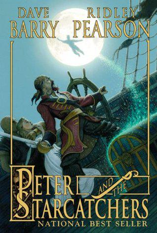 Peter and the Starcatchers (Peter and the Starcatchers #1)