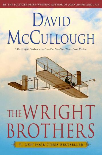 The Wright Brothers - Eric