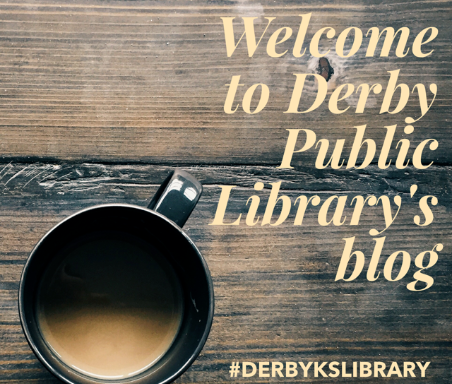 Derby Library's blog