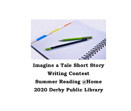 Imagine a Tale Short Story Writing Challenge