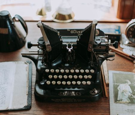 Once Upon a Writer Writing Challenge