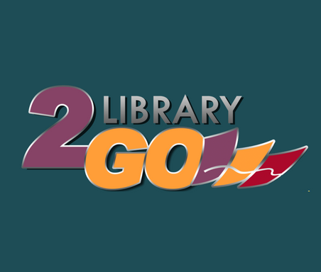 Sign Up for Library2Go